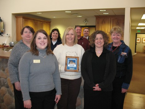 New Shawano County Chamber of Commerce Ambassadors