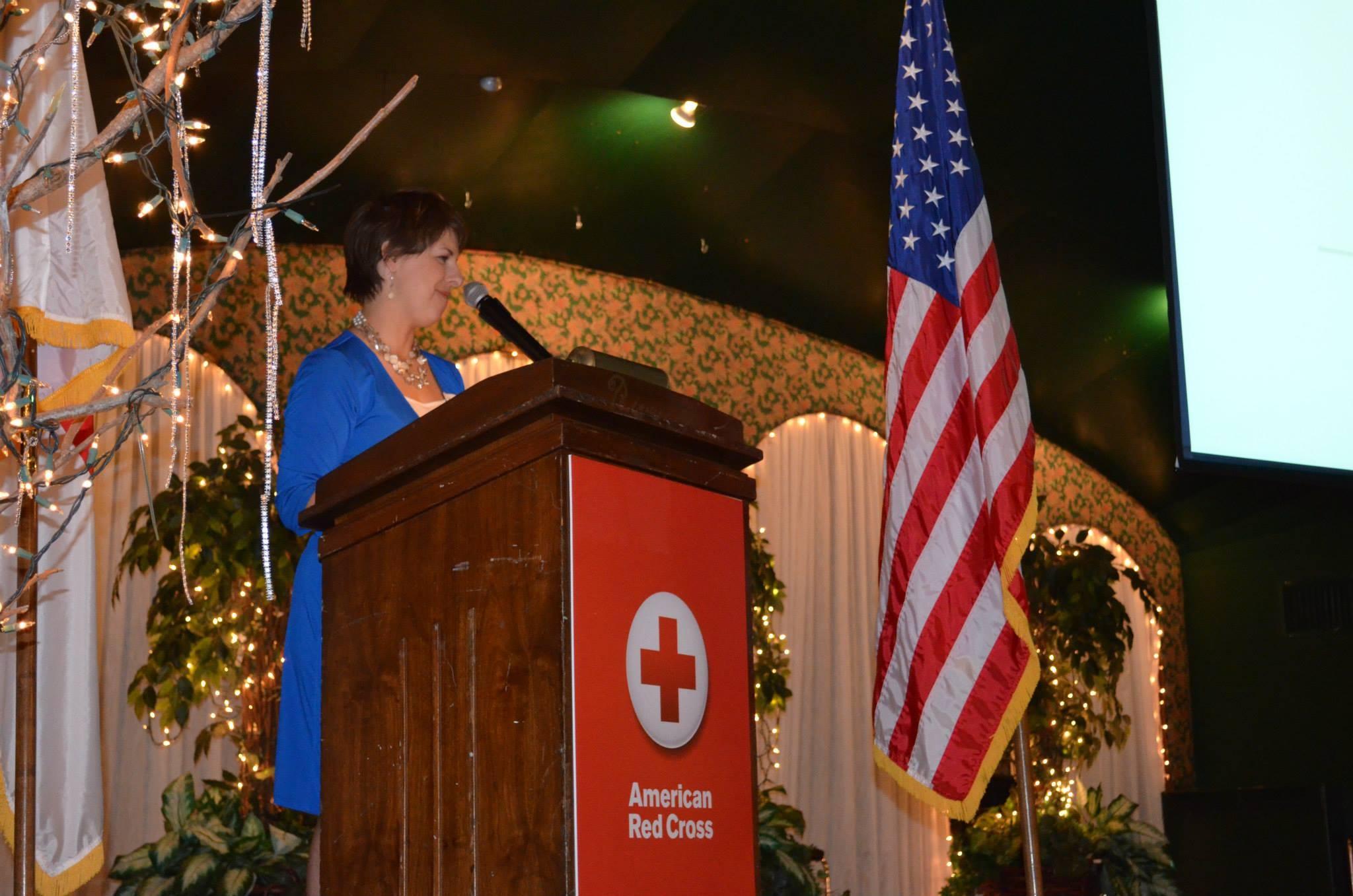 June   2013   American Red Cross Wisconsin Region