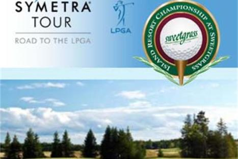 road to the LPGA sweetgrass