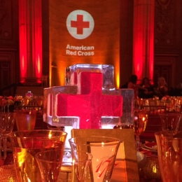 The Tiffany Circle was formed in 2006 to unite and engage a group of generous and highly-involved women to continue to ensure that the Red Cross has the ability to help people prevent, prepare for and respond to life's emergencies.