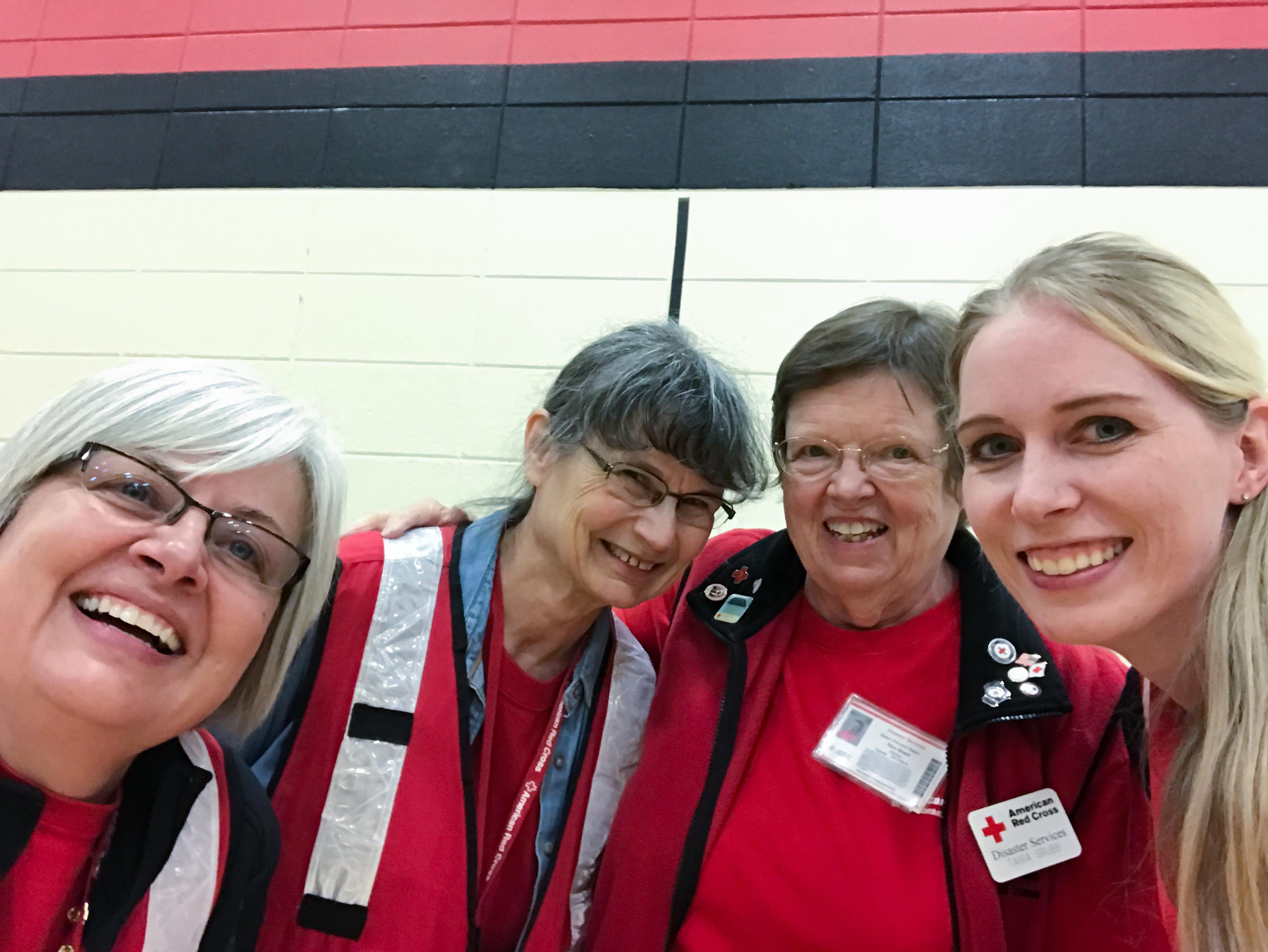 fire | American Red Cross Wisconsin Region