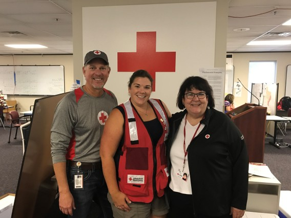 Houston One Red Cross (2)