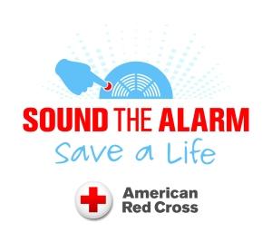 Sound the Alarm logo