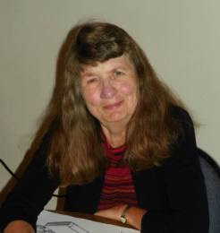 Kathy Markgraf